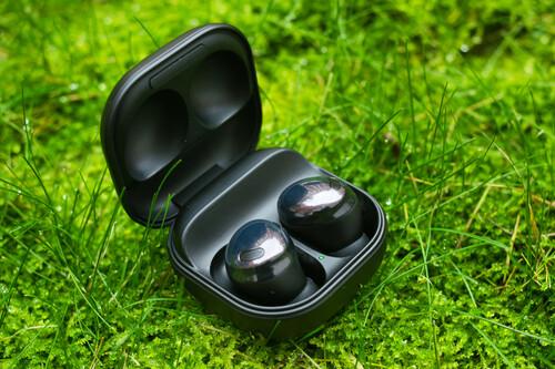 Samsung Galaxy Buds Pro, análisis: los mejores auriculares TWS de Samsung hasta la fecha son también los más exclusivos