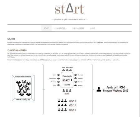 Start Plataforma Nuevos Talentos 01