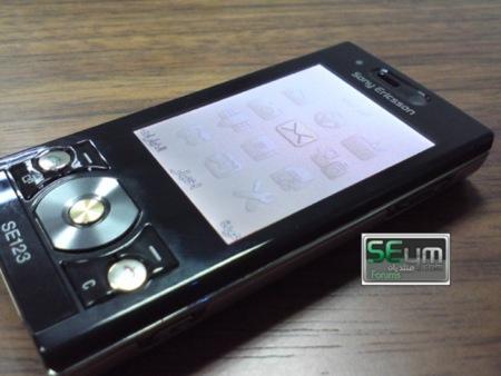 Sony Ericsson G705, el próximo lunes