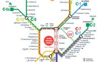 Renfe lanza un servicio de información por SMS en Cercanías Madrid