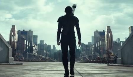 'Los Juegos del Hambre: Sinsajo - Parte 2', nuevo tráiler de la entrega final