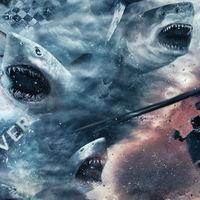 'Sharknado 6' pondrá fin a la saga con el argumento más delirante hasta ahora