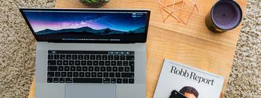 Análisis MacBook Pro (2018), potencia compacta en cualquier parte