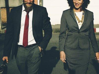 ¿Te planteas una reunión mientras paseas?
