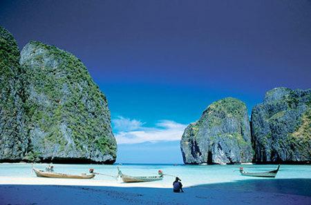 10 playas asiáticas para visitar