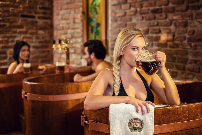 Spa De Cerveza 4