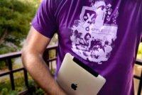 Las camisetas de Applesfera