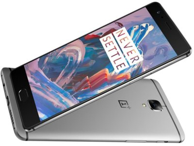 OnePlus 3 se filtra en render de prensa y no deja nada a la imaginación