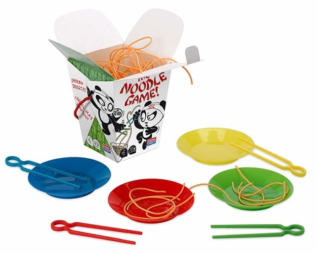 Noodle Game
