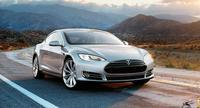 Se incendia un Tesla Motor S después de impactar con un objeto metálico