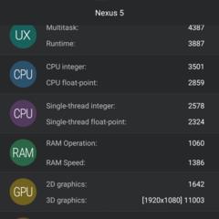 Foto 6 de 43 de la galería benchmarks-nexus-5-android-5-1-1 en Xataka Android