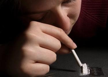 Efectos de las drogas duras en el feto