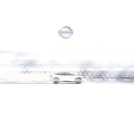 Nissan nuevo crossover