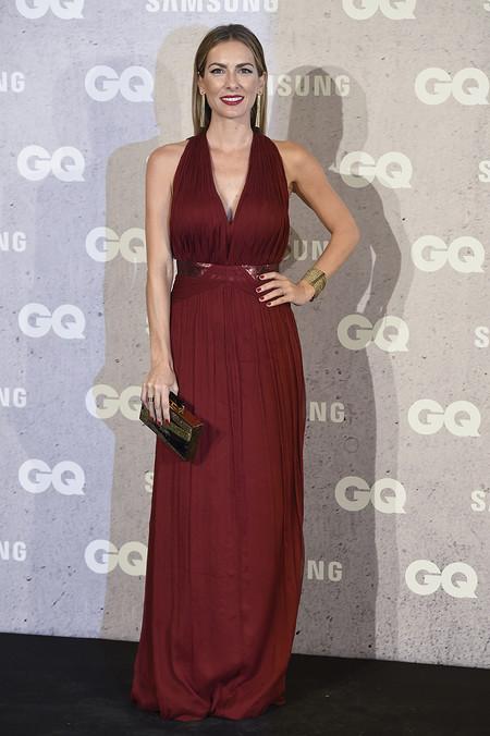 Mejor Vestidas Alfombra Roja Premios Gq 4