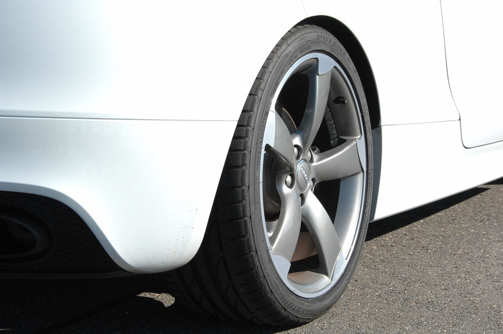 Foto de Bridgestone Potenza S001  (4/12)