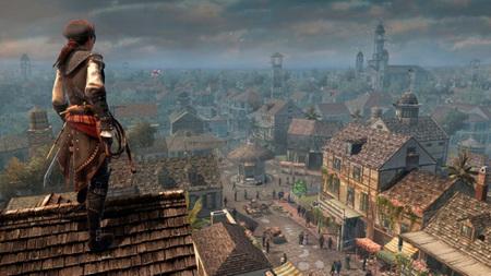 El trailer que cuenta la historia de Avelline, la protagonista de 'Assassin's Creed III: Liberation'