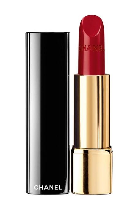 Rouge Allure in Pirate de Chanel