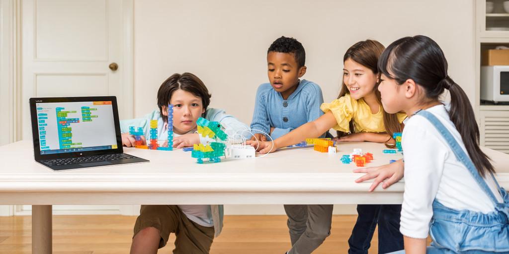 Koov Kids Learning