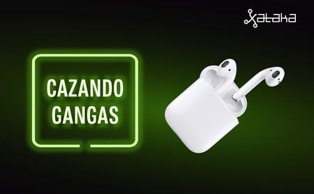 AirPods con carga inalámbrica rondando los 150 euros, Xiaomi 11i rebajadísimo y Samsung Galaxy Watch 4 en oferta: Cazando Gangas