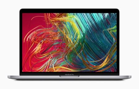 Apple Macbook 13 Ficha