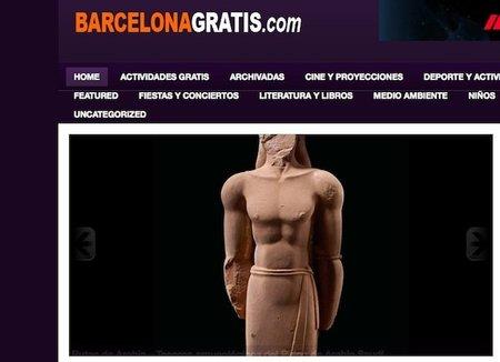 Barcelona gratis, encuentra cómo disfrutar de la ciudad si gastar dinero