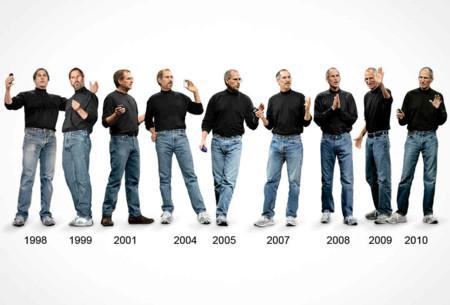 Steve Jobs Outfit