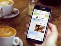 Libon trata de ganarle terreno a WhatsApp con su nueva tecnología Open Chat