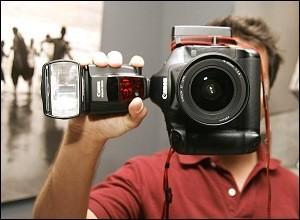 Canon puede estar preparando su EOS-1Ds Mark III
