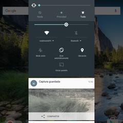Foto 2 de 10 de la galería haier-pad971-software en Xataka Android