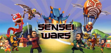 Sensei Wars para Android, el nuevo juego de estrategia de 2K Games