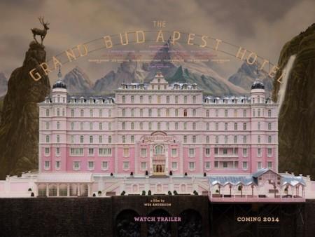 Moda de cine: el extravagante vestuario de la película El gran hotel Budapest