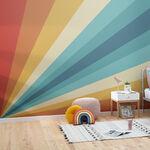 Un papel pintado para cada signo del Zodiaco: lo nuevo de MuralsWallpaper