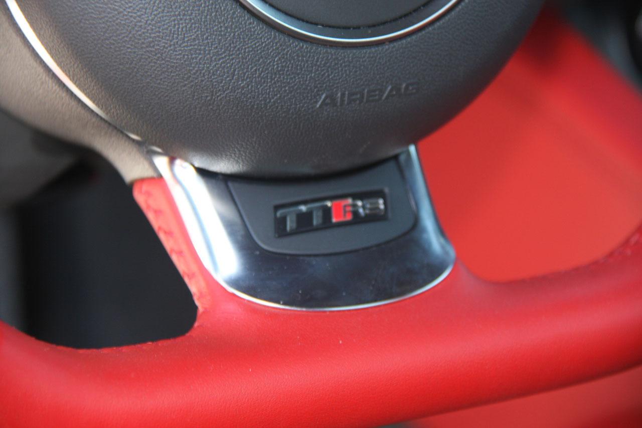 Foto de Audi TT RS S-Tronic (miniprueba) (25/51)