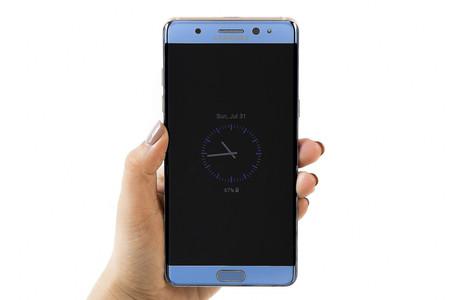 El 23 de agosto podría ser el día elegido para conocer el esperado Galaxy Note 8