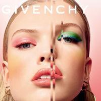 Así es lo nuevo de Givenchy para la próxima primavera 2019