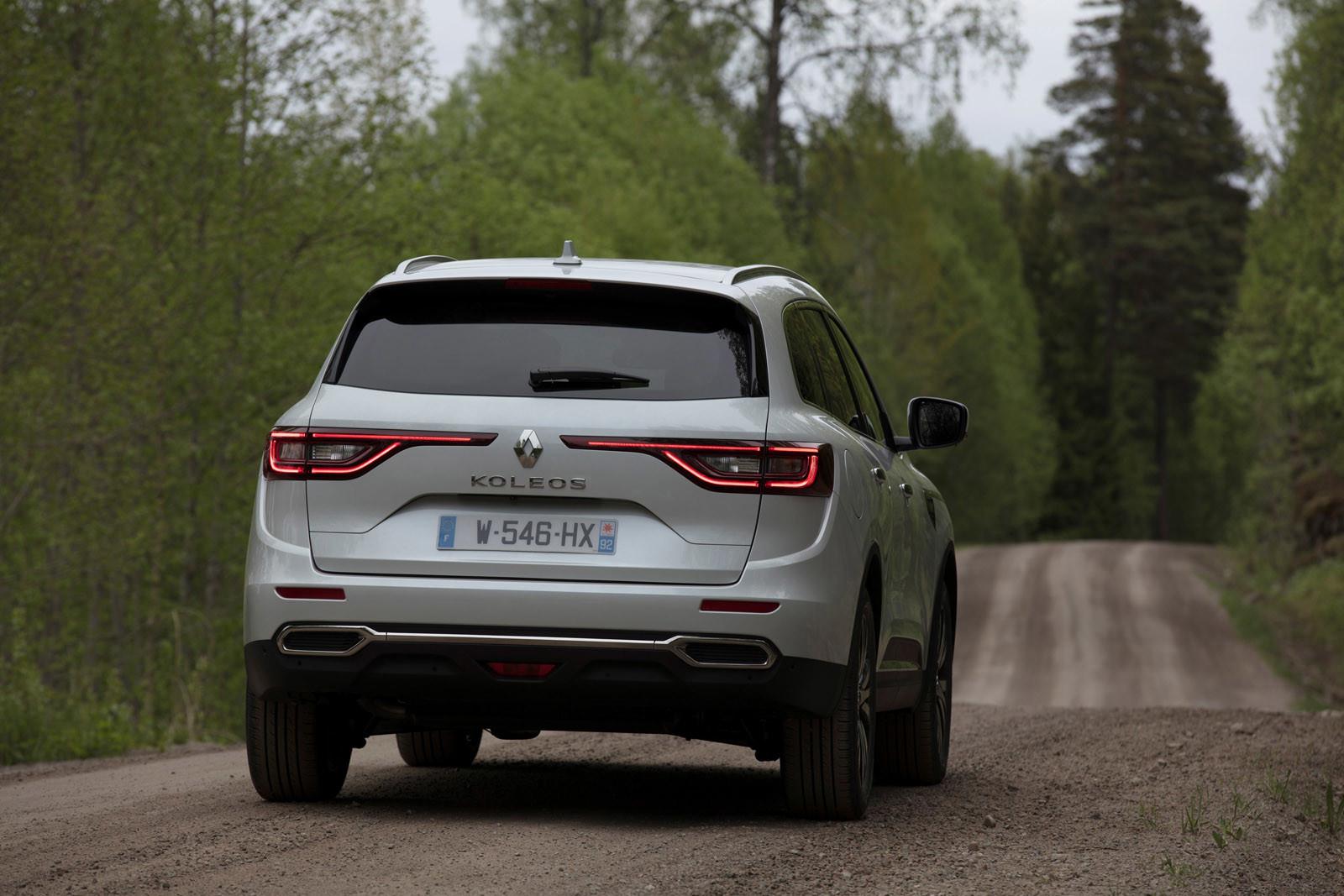 Foto de Renault Koleos 2017, toma de contacto (93/145)