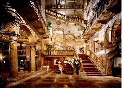 Hoteles con el encanto de la historia (I)