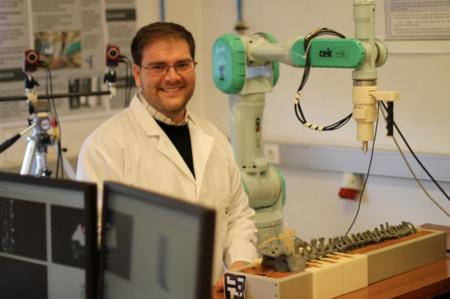 SPARC: una inversión de 2.800 millones de euros para impulsar la robótica en Europa