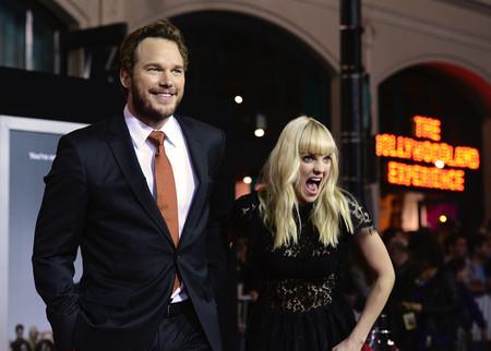 Chris y Anna