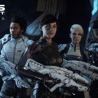 La más reciente actualización de Mass Effect: Andromeda retira el software Denuvo