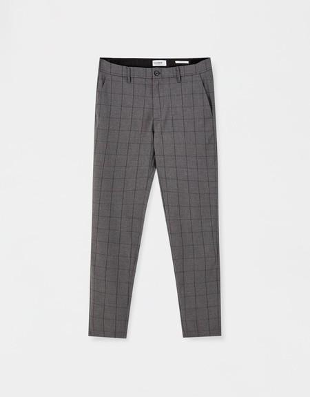Pull Bear Se Mete A Nuestro Armario Formal Con Estos Pantalones Tailoring Para Llevar A La Oficina