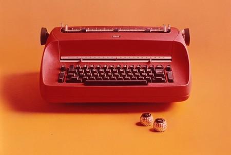 Cuando el procesador de texto acabó con la máquina de escribir