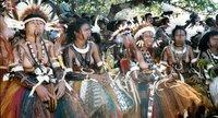 Viajando económicamente por Papua Nueva Guinea