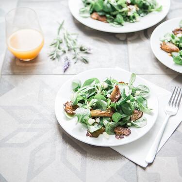 50 ideas de cenas ligeras para perder peso en el nuevo año (y no pasar hambre aunque estés a dieta)