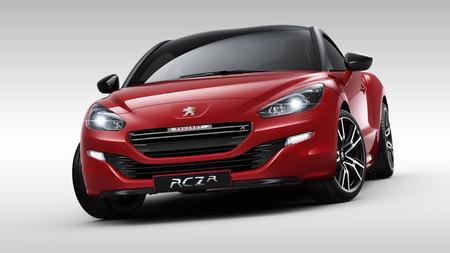 Peugeot RCZ R, el león de serie más potente jamás fabricado