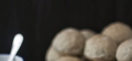 Panecillos con semillas de amapola. Receta con y sin Thermomix para desayunos sin prisas