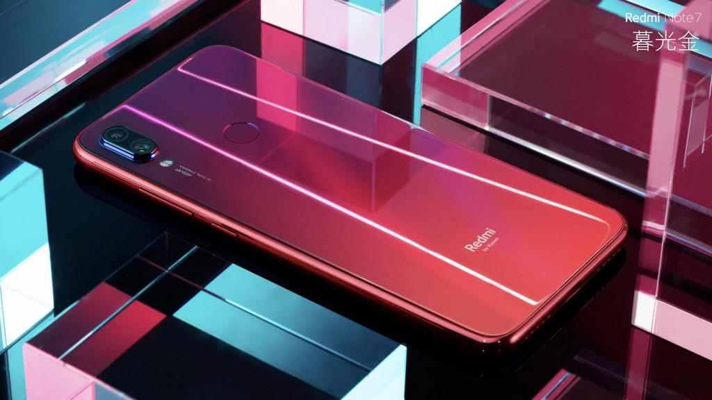 Nuevo Redmi Note 7: 48 megapíxeles y inclusive seis GB de RAM a precios muy ajustados para el primer portátil de la nueva récord de Xiaomi