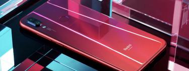 Nuevo Redmi Note 7: 48 megapíxeles y hasta 6 GB de RAM a precios muy ajustados para el primer móvil de la nueva marca de Xiaomi