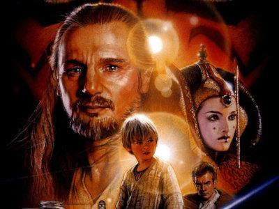 Star Wars | 'La amenaza fantasma', ¿para qué?
