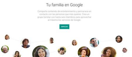 Tu Familia En Google